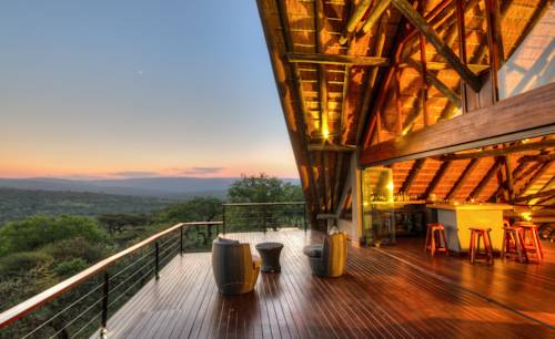 Mavela Game Lodge