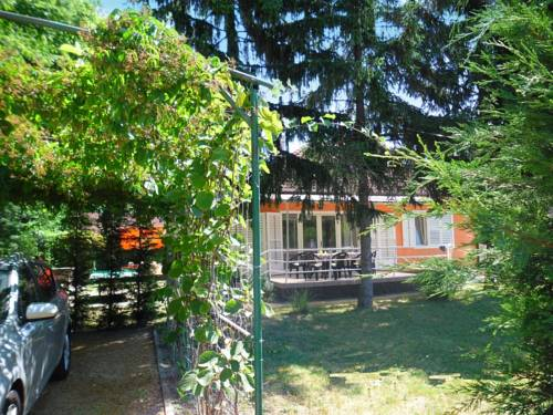 Holiday home Balatonlelle 3