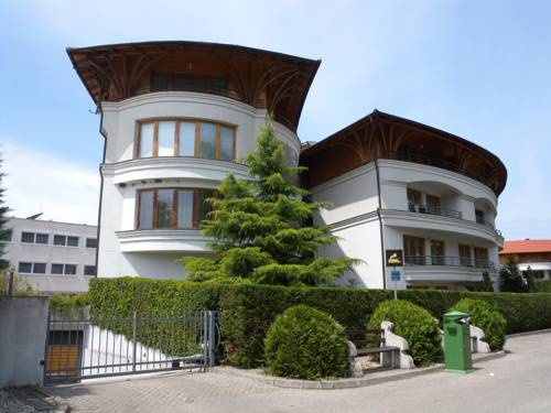 Apartment Balatonlelle 19