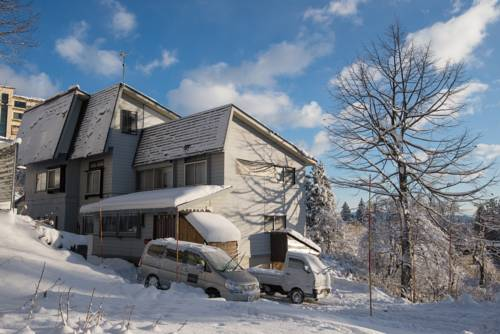 Myoko Powder Hostel