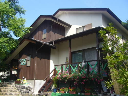 Pension Mitomo