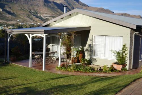Clarens Retreat