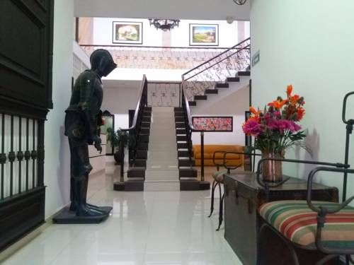 Hotel Colonial Plaza