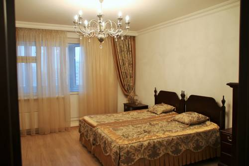 Three-room Apartments in Krasnogorsk