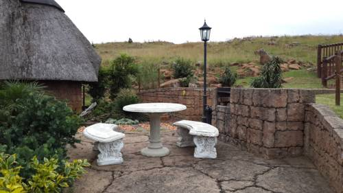 (Bivane Game Lodge)