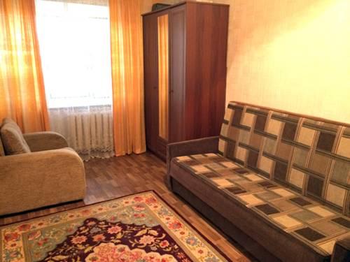 Apartment na Fucika 8