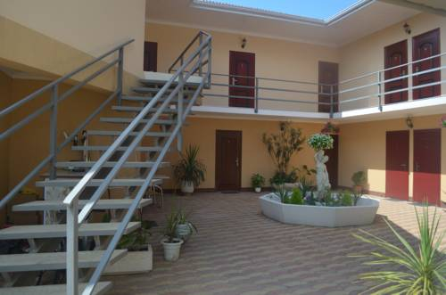 Fialka Guest House