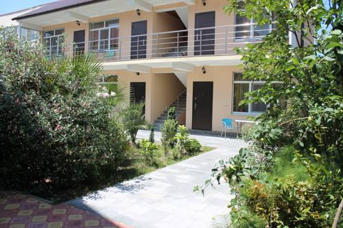 Alina Guest House