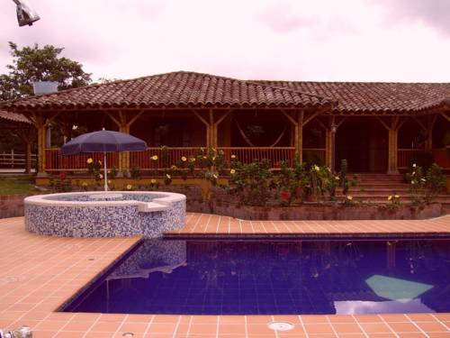Finca el Diamante