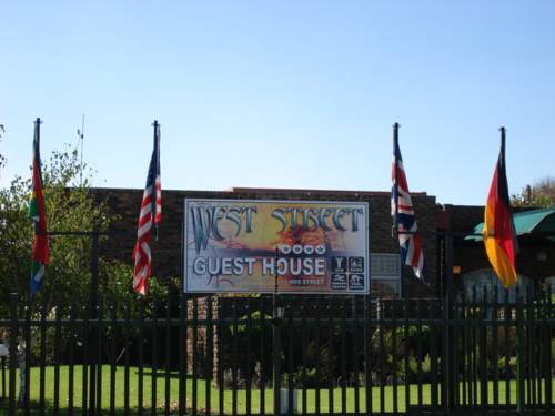 West Street Guest House