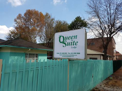 Queen Suite Lodge
