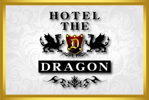 Hotel The Dragon (Adult Only)
