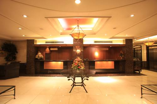 Mabini Mansion Hotel & Residential Suites