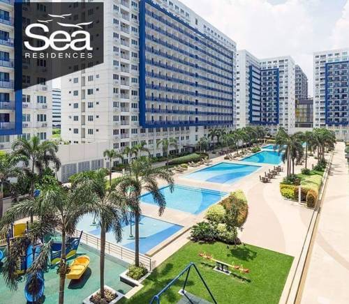 Sea Residences MoA Manila