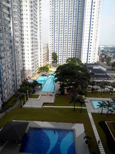 Condo at Grass Residences