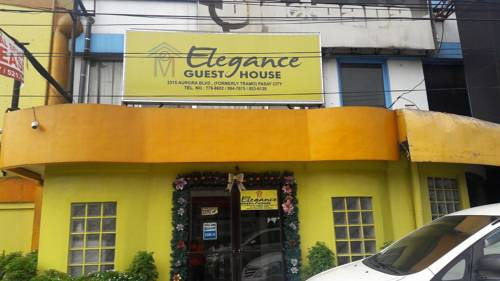 Elegance Guesthouse