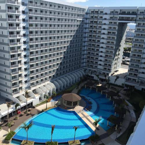 1 Bedroom Apt. in Shell Residences