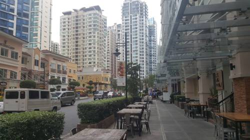 Forbeswood Heights