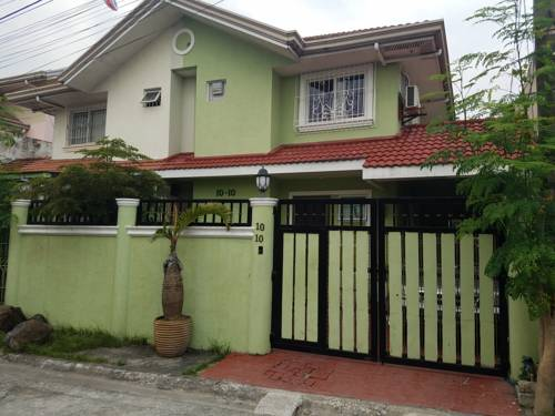 Sunpoint Guesthouse
