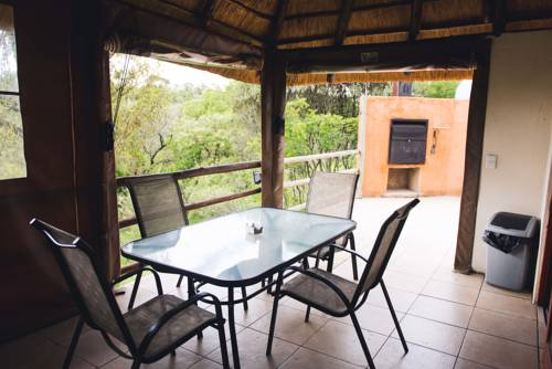WildThingz Lodge