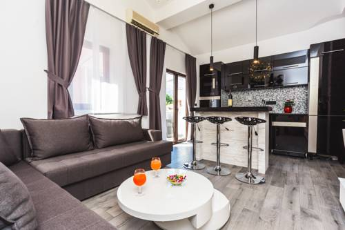 Apartments Dimic