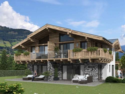 Holiday home Chalet Wimbach Xl