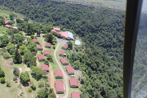 Panorama Chalets & Rest Camp