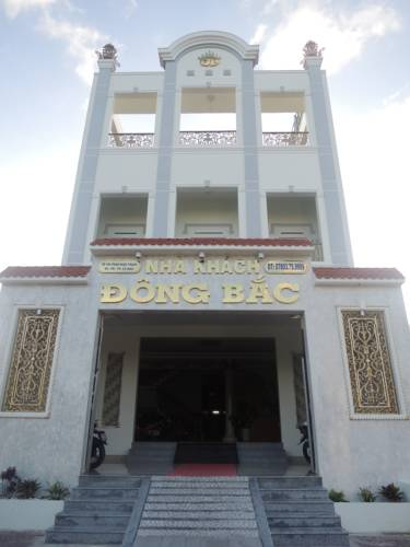 Dong Bac Guesthouse