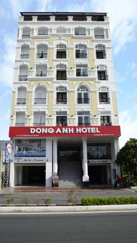 Dong Anh Hotel