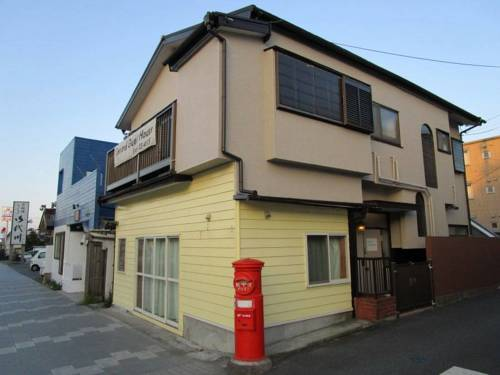 Kamakura Central Guest House
