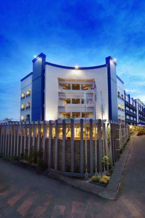 Aston Pontianak Hotel and Convention Center