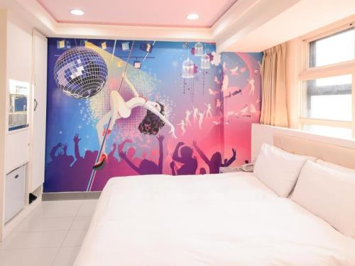 Beethoven Express Hotel