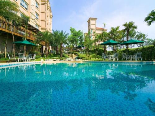 Eastern Hotels & Resorts Yangmei