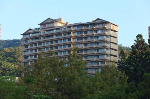 Radium Kagaya International Hotel