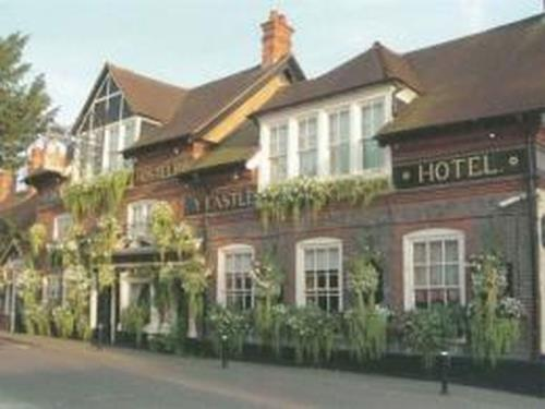 Castle Inn Hotel and Conference Centre