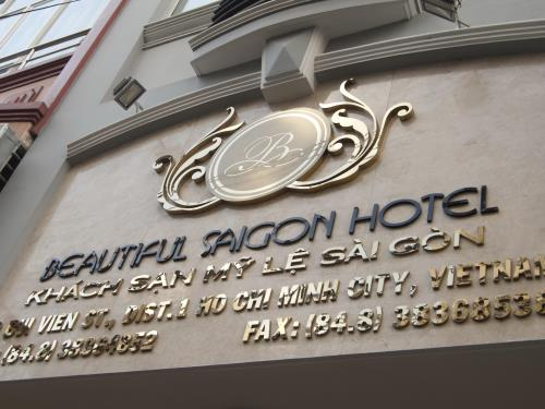 Beautiful Saigon Hotel