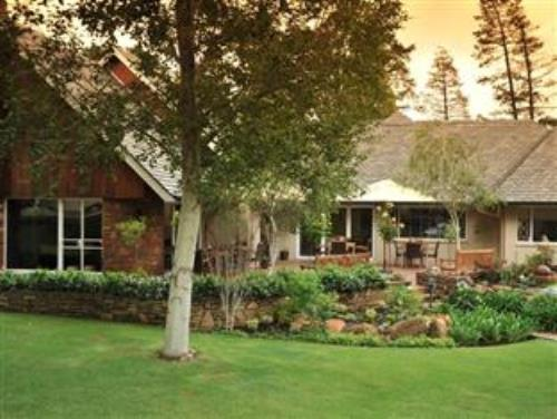 Glendower View Guesthouse