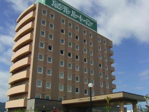 Hotel Route Inn Suwa Inter2
