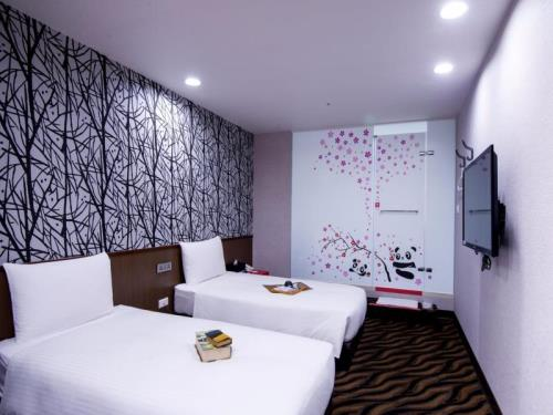 Go Sleep Hotel Xining