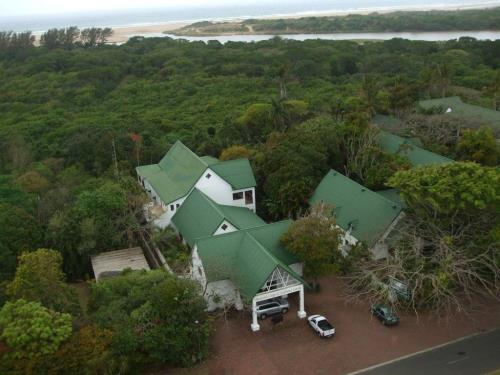 Seasands Lodge and Conference Centre