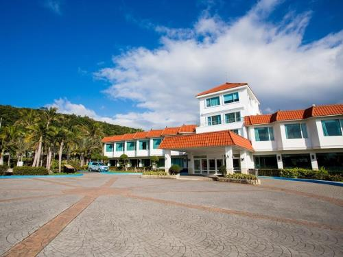 Uni Resort-Kenting