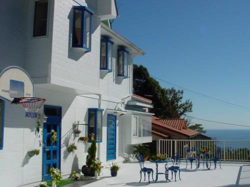 Pension Knossos