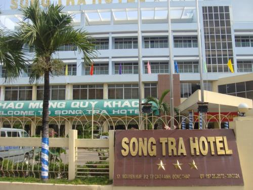 Song Tra Hotel Dong Thap