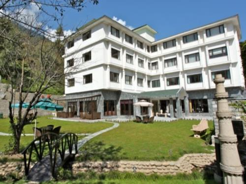 Rock Manali A Boutique Hotel & Spa