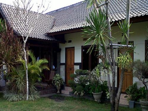 Gria Umasari Cottages