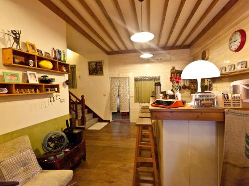 Om Seville Countrified B&B (Seville Countrified B&B)