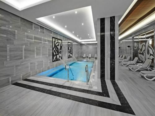 Crowne Plaza Bursa Convention Center & Thermal Spa