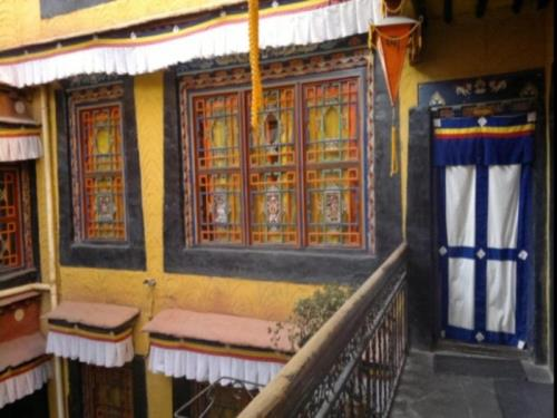 House of Shambhala Tibet