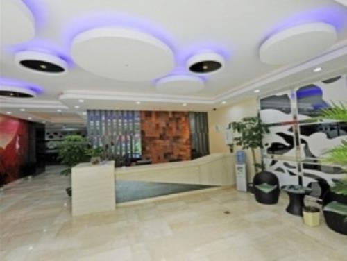 Quanzhou For You Theme Hotel Wenling Branch