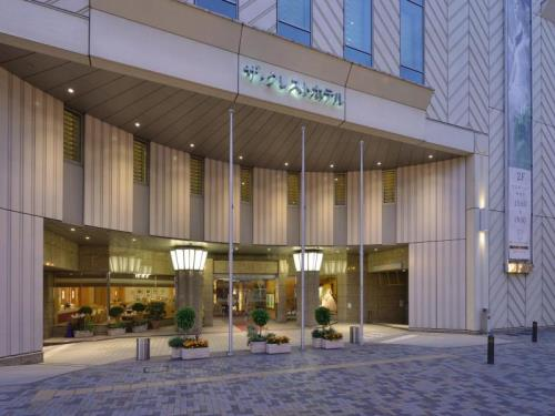 The Crest Hotel Kashiwa